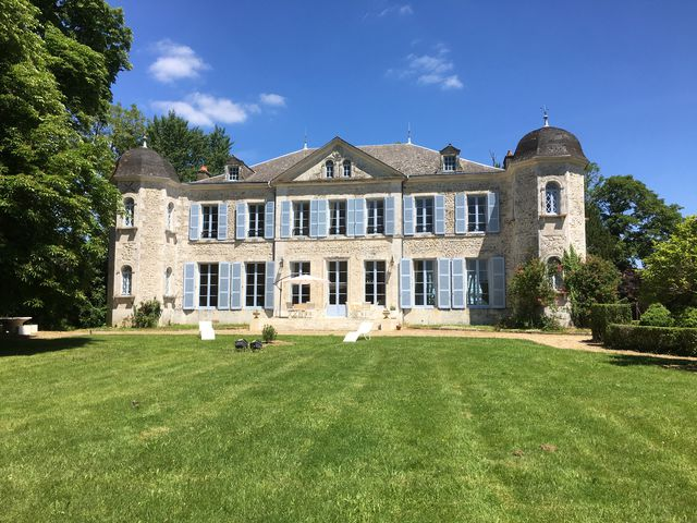 Charming Castle with pool for sale in France, Indre, Centre